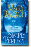 Buy *Simply Perfect* by Mary Balogh online
