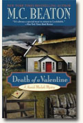 Buy *Death of a Valentine (Hamish Macbeth Mysteries)* by M.C. Beaton online