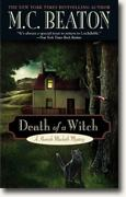 *Death of a Witch (Hamish Macbeth Mysteries)* by M.C. Beaton