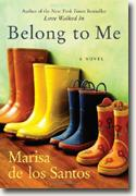 Buy *Belong to Me* by Marisa de los Santos online