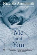 Buy *Me and You* by Niccolo Ammaniti online