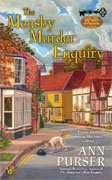 Buy *The Measby Murder Enquiry (Ivy Beasley)* by Ann Purser online