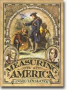 Buy *Measuring America: How an Untamed Wilderness Shaped the United States and Fulfilled the Promise of Democracy* online