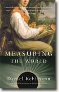 Buy *Measuring the World* by Daniel Kehlmann online