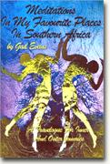 buy *Meditations In My Favourite Places In Southern Africa: A Travelogue for Inner and Outer Journeys* online