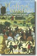 *A Brief History of Medieval Warfare: The Rise and Fall of English Supremacy at Arms, 1314-1485* by Peter Reid