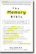 Buy *The Memory Bible: An Innovative Strategy for Keeping Your Brain Young* online