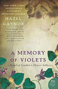 Buy *A Memory of Violets* by Hazel Gaynoronline