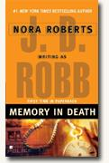 Buy *Memory in Death* by J.D. Robb
