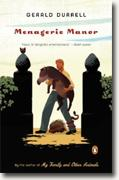 *Menagerie Manor* by Gerald Durrell
