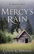 *Mercy's Rain: An Appalachian Novel* by Cindy Sproles