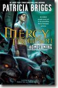 Buy *Mercy Thompson: Homecoming* by Patricia Briggs, illustrated by Francis Tsai and Amelia Woo online