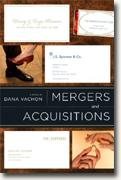 Buy *Mergers and Acquisitions* by Dana Vachon online