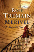 Buy *Merivel: A Man of His Time* by Rose Tremainonline