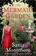 *The Mermaid Garden* by Santa Montefiore