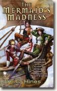 Buy *The Mermaid's Madness (Princess Novels)* by Jim C. Hines