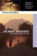 Buy *The Merry Misogynist: A Dr. Siri Investigation Set in Laos* by Colin Cotterill online