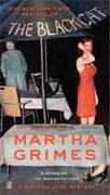 Buy *The Black Cat: A Richard Jury Mystery* by Martha Grimes online