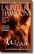 Buy *Micah: Anita Blake Vampire Hunter* by Laurell K. Hamilton