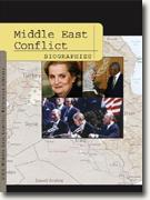 Buy *Middle East Conflict.  (U-X-L Middle East Conflict Reference Library)* by Tom & Sara Pendergast online
