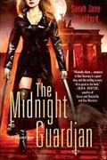 *The Midnight Guardian: A Millennial Novel* by Sarah Jane Stratford