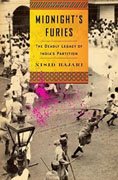 Buy *Midnight's Furies: The Deadly Legacy of India's Partition* by Nisid Hajario nline