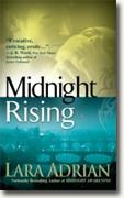 Buy *Midnight Rising (The Midnight Breed, Book 4)* by Lara Adrian online