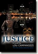 Buy *Justice: The Mike Amato Detective Series* online