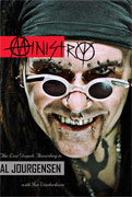 Buy *Ministry: The Lost Gospels According to Al Jourgensen* by Al Jourgensenonline