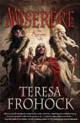 *Miserere: An Autumn Tale* by Teresa Frohock