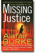Buy *Missing Justice* online