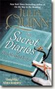 Buy *The Secret Diaries of Miss Miranda Cheever* by Julia Quinn online