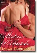 Buy *Mistress by Mistake* by Maggie Robinson online