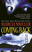 *Coming Back (Sharon McCone Mysteries)* by Marcia Muller