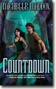 Buy *Countdown (Shomi)* by Michelle Maddox online