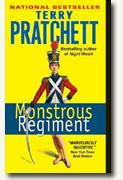 Buy *Monstrous Regiment* online