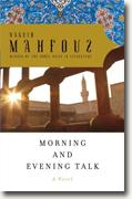Buy *Morning and Evening Talk* by Naguib Mahfouz online