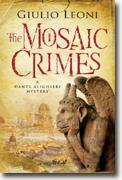 Buy *The Mosaic Crimes: A Dante Alighieri Mystery* by Giulio Leoni online