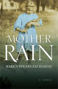 *Mother Rain* by Karen Spears Zacharias