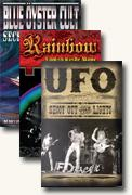 *UFO: Shoot Out the Lights* & other titles