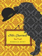 Buy *Mr. Chartwell* by Rebecca Hunt online