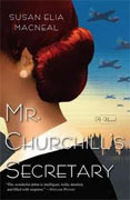 Buy *Mr. Churchill's Secretary* by Susan Elia MacNeal online
