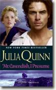 Buy *Mr. Cavendish, I Presume (Two Dukes of Wyndham, Book 2)* by Julia Quinn online