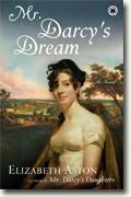 Buy *Mr. Darcy's Dream* by Elizabeth Aston online