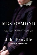 Buy *Mrs. Osmond* by John Banvilleonline