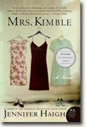 Buy *Mrs. Kimble : A Novel* online