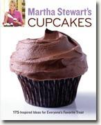 *Martha Stewart's Cupcakes: 175 Inspired Ideas for Everyone's Favorite Treat* by Martha Stewart Living Magazine
