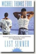 Michael Thomas Ford's *Last Summer*