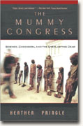 *The Mummy Congress* bookcover