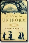 *A Man in Uniform* by Kate Taylor